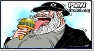 juif a la tv